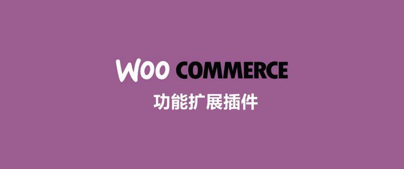20个常用必备的WooCommerce商城功能扩展插件